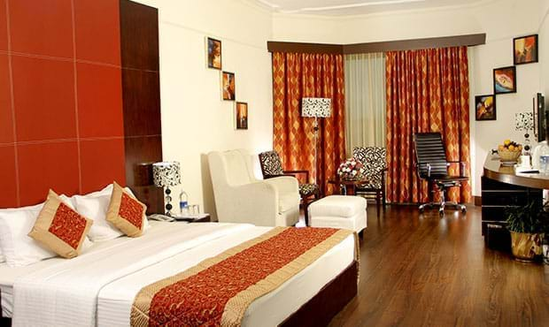 Hotels in  Trivandrum  –  Trivandrum  Hotels