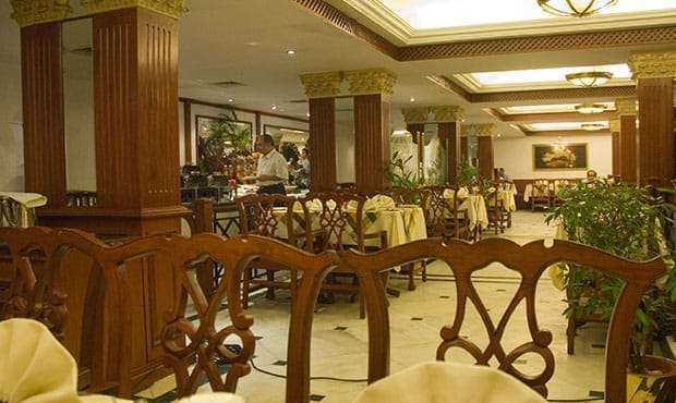 Restaurants in Trivandrum