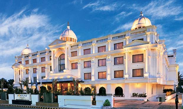 Hotels in Mysore – Mysore Hotels