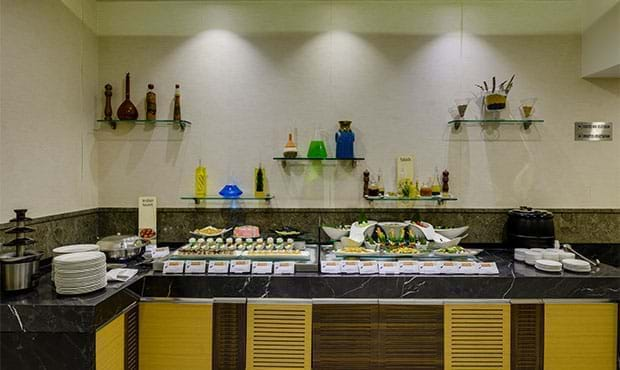 Restaurants in Vapi