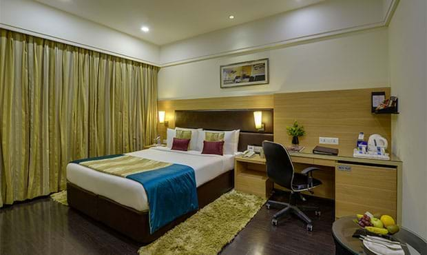 Accomodation in Vapi