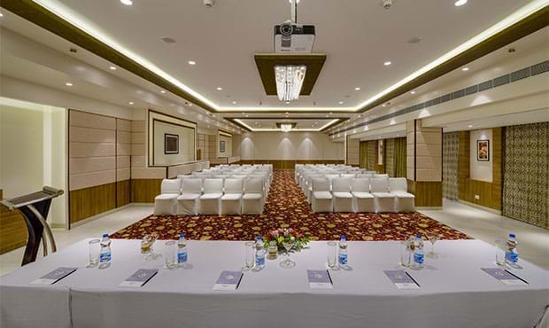 Venue for gathering in vapi