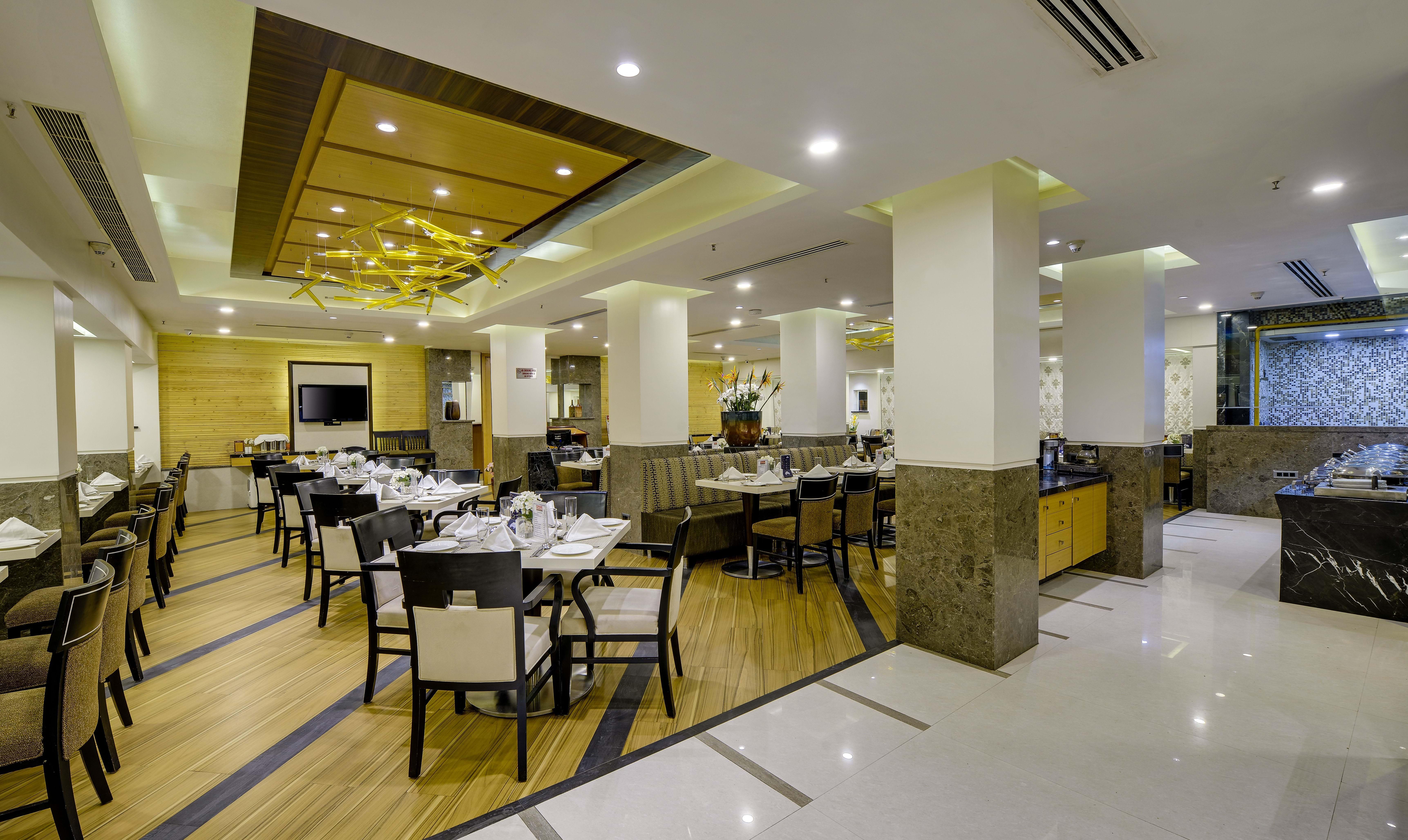 Restaurants in Vapi