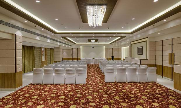 Venue for get together in vapi