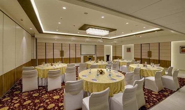 Conference Hall in vapi