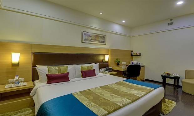 Accomadation in  Vapi
