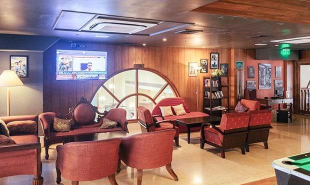 Neptune-Lounge bar 3