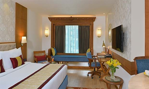 Hotels in Ahmedabad, Ahmedabad Hotels