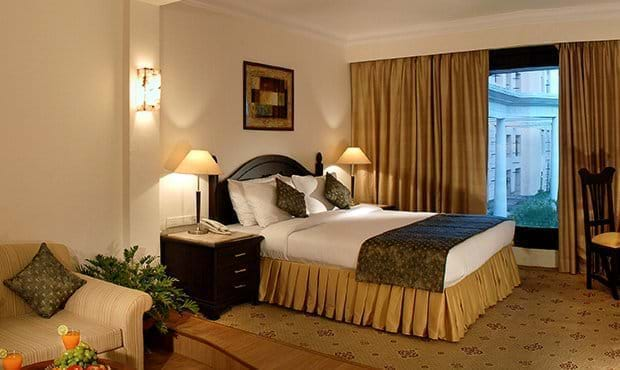 Hotels in Kolkata  – Kolkata  Hotels