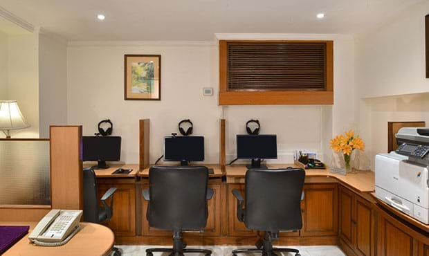 Facilities in Fortune Landmark Ahmedabad
