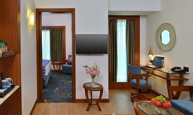 Rooms in Ahemdabad