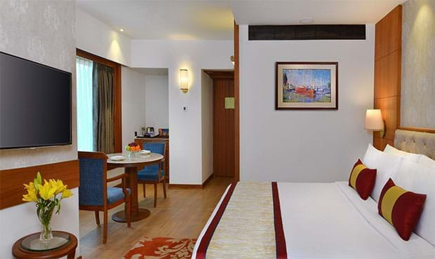 Accomodation in Ahemdabad