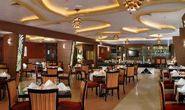 Dining in Hyderabad