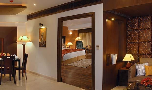 Accomodation in  Hyderabad