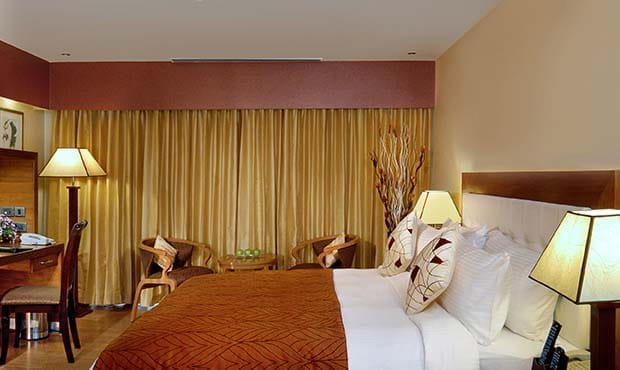 Rooms in  Hyderabad