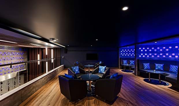 Bar First Floor