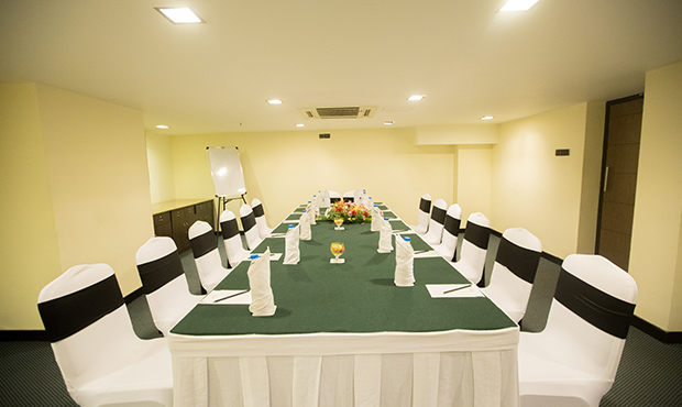 Meetings 6