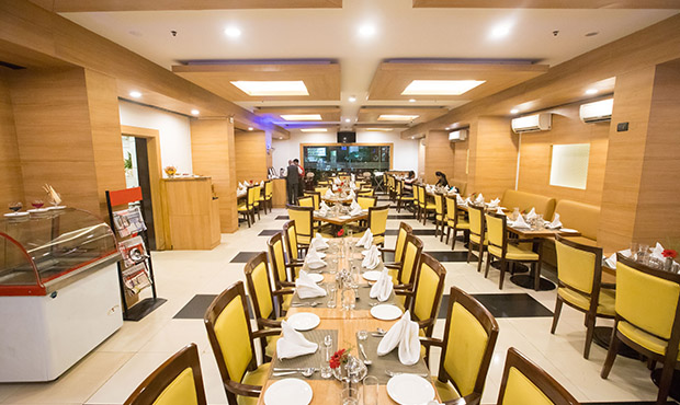 Dining in Bengaluru