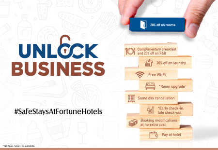 Unlock Business Package