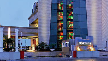 Fortune Select Excalibur, Sohna Road, Gurgaon