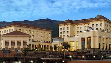 Fortune Select Dasve, Lavasa