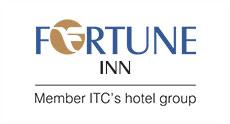 Fortune inn logo