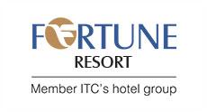 Fortune resort logo